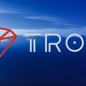 Tron's Daily Active TRX Wallets Hit All-Time Highs in November