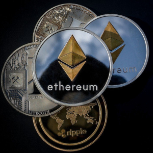 A Golden Cross on the Daily Chart Could Push Ethereum (ETH) Above $228