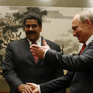 Russia and Venezuela are Evaluating to Ditch American Dollars and Adopt the Petro and the Ruble Instead
