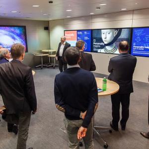 XLM Spikes as IBM Hire Staff to Work on Stellar-Blockchain Powered World Wire