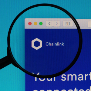 Chainlink Enters Into Binance Collaboration; LINK Up 3.5%
