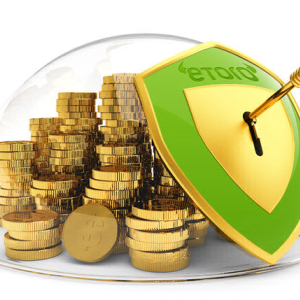 """eToro's Mati Greenspan Bashes the """"Drop Gold"""" Campaign by Grayscale Investments"""