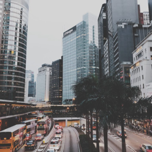 Buy Bitcoin: Hong Kong Protests Spark Fervor Regarding Freedom, Democracy
