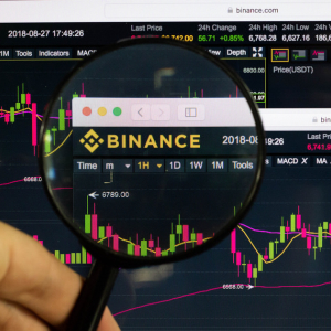 Venture Investor: Binance is Systemically Important To Crypto