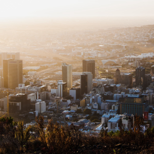 South Africa Cracks Down On Crypto, May Track Bitcoin (BTC) Transactions
