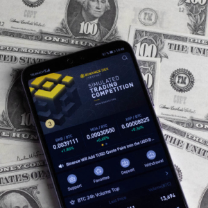 Breaking: Binance Delists Bitcoin SV (BSV)