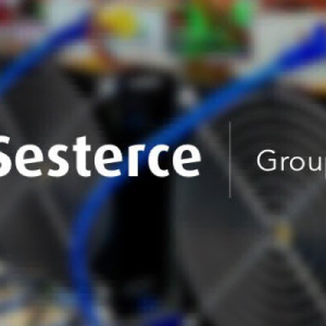Sesterce Mining, the new rising startup in the crypto mining universe