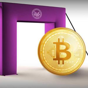 Bitcoin ETF Heads Toward the SEC Starting Gate