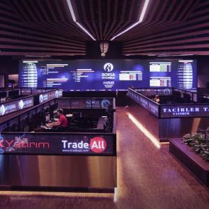 Turkish Stock Exchange Develops Blockchain-Powered Database