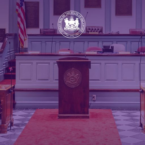 Delaware Senate Introduces Blockchain Bills For Limited Partnerships, LLCs