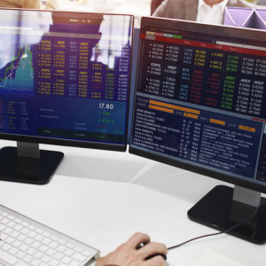Cryptocurrency Index To Be Added To Reuters, Bloomberg, And TradingView