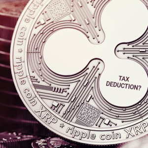 Should Ripple's XRP Contribution To Nonprofit DonorsChoose Be Tax-Deductible?