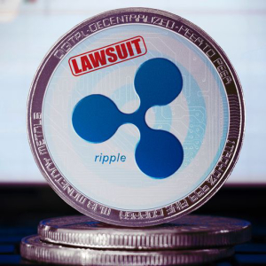 Ripple Sued Over XRP In Class Action