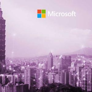 Microsoft Launches Blockchain, AI Business Tools