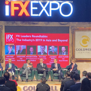 IFX EXPO Asia 2019 – Everything You Need to Know About Day 1