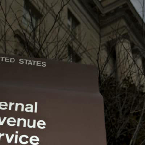 IRS Sends Warning Notices to Crypto Investors