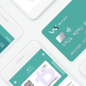 """Wirex Launches WXT Token, Says Fundraising is """"Not Primary Goal"""""""