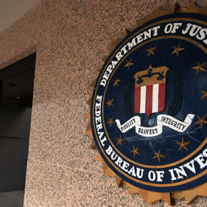 FBI Director Says Crypto is a 'Significant Issue'