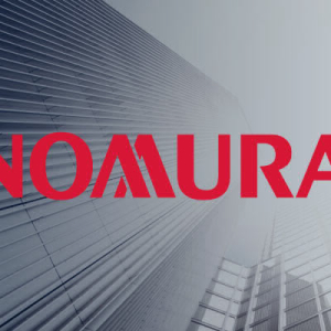 Nomura and Line Sign MoU to Develop Blockchain Technology