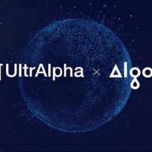 Algoz to Provide Trading Strategy Services to UltraAlpha Users