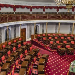 US Senator Praises Anchorage for Remaining in Libra Association