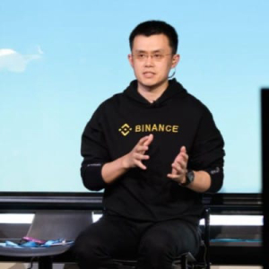 Binance Planning to Invest in Bankrupt Union Bank: Report