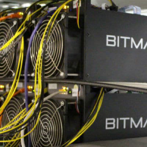 Marathon Orders $23 Million Worth New Bitmain Antminers