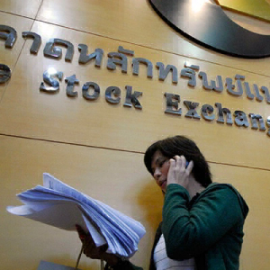 Stock Exchange of Thailand Seeks License to Open Crypto Exchange