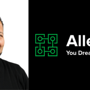 Vince De Castro Is Onboarded as Chief Marketing Officer by AlleoTech