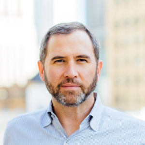 Ripple CEO Expects Bitcoin to Remain Dominant in Coming Years