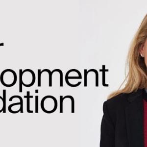 Financial Inclusion & the Future: Stellar Development Foundation Head Speaks