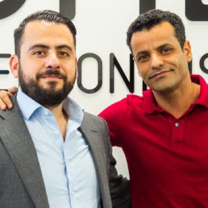 Exclusive: Demetrios Zamboglou Joins Blockchain Bank BABB