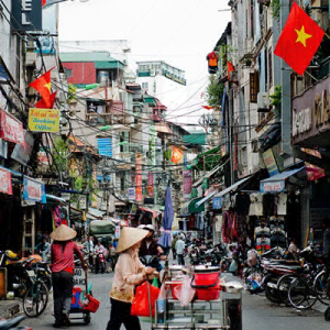 Binance Adds Vietnamese Dong to P2P Platform