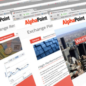 AlphaPoint Appoints R3 Executive as Head of Enterprise Sales