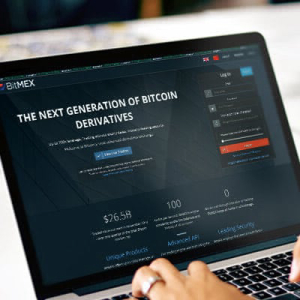 BitMEX to Add User ID Verification Program on August 28th