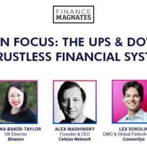 DeFi in Focus: 4 Leading Experts Discuss DeFi's Viability & Future