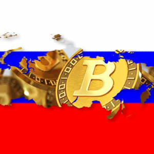 Russia Plans to Treat Cryptocurrencies as Property
