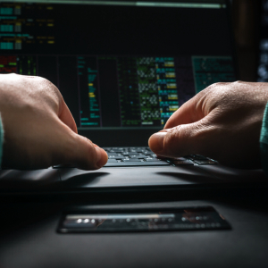 Larry Harmon Charged with Operating Illegal Crypto Mixing Business