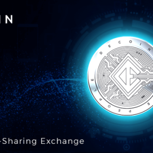 Decoin – DTEP – the Launch of the First POS Profit Sharing Exchange