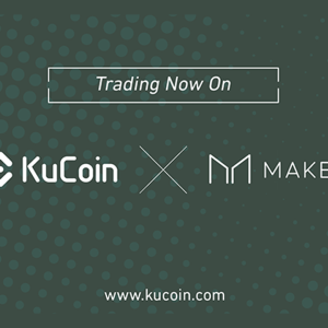 KuCoin Crypto Exchange Proudly Announcing the Listing DAI Stablecoin and Maker (MKR)