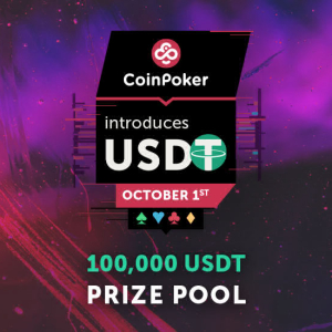 USDT Is a Game Changer for Online Poker
