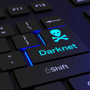 Darknet Retailers Seek Crypto for COVID Masks