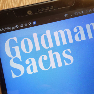 Goldman Sachs Bashes BTC, Says It's Not a Valid Asset