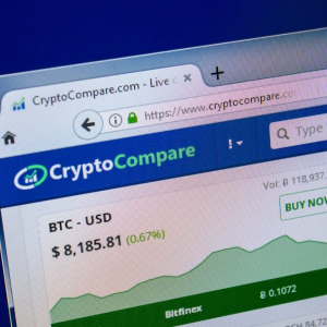 Crypto Compare Unveils New BTC-Monitoring Index