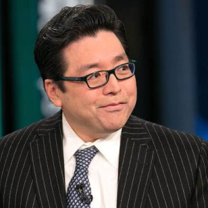 Tom Lee: Bitcoin Will Surge Over the Next 4 Months
