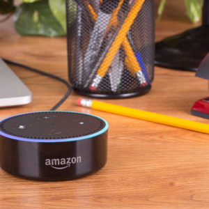 XRP Tipping is Coming to Amazon Alexa Courtesy of Third-Party App Developer