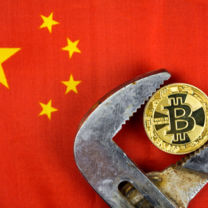 China Controls Much of the World's BTC Mining Power