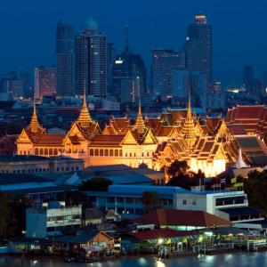 Thailand's Stock Exchange Eyeing a Digital Asset License