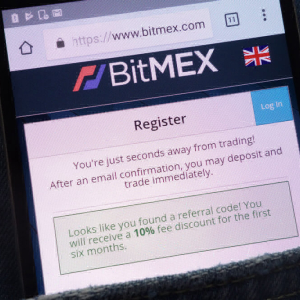 Early BitMEX Investor Files Suit Against the Platform