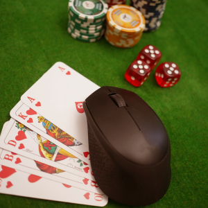 Online Casinos and Cryptocurrency: A Perfect Blend